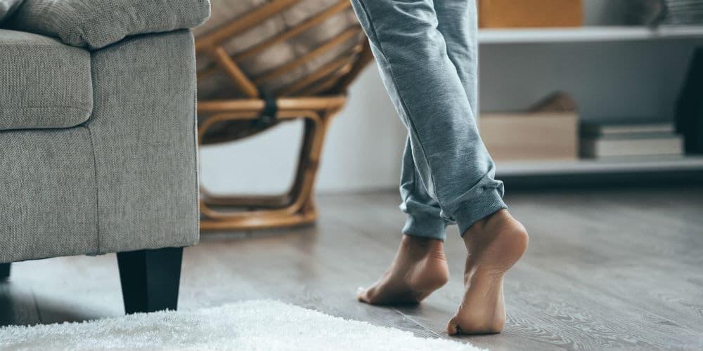 Vælg dit nye gulv hos Conteco